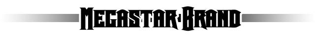 megastar brand Megastar Brand