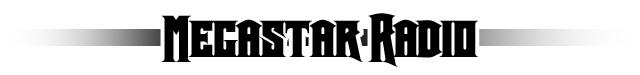 megastar radio Megastar Brand